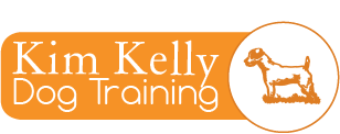 Kim Kelly Dog Training Logo